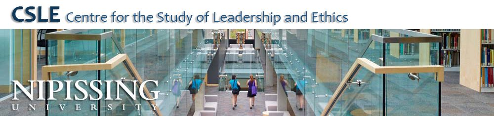 CSLE – Centre for the Study of Leadership and Ethics